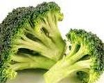 Cold Broccoli with Lemon Sauce