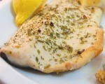 Broiled Trout