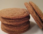 Brown Sugar Cookie
