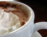 Brown Sugar Hot Chocolate