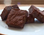 Cooked (Not Baked) Brownies