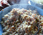 Buckwheat Pilaf