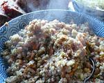 Buckwheat Pilaf
