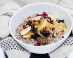 Buckwheat Porridge