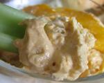 Buffalo Chicken Dip with Cream Cheese