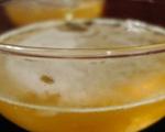 Burnt Fuselage Cocktail