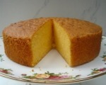 Butter Cake