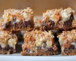 Butterscotch Cookie Bars