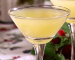 Butterscotch Lifesaver Cocktail 
