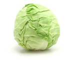 Slow Cooker Cabbage