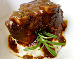 Cabernet Braised Short Ribs 