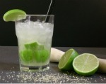 Jamaican Caipirinha