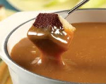 Caramel Fondue