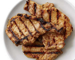 Caramelized Asian Pork Chops