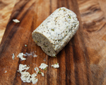 Caraway and Cilantro Butter Compound Butter