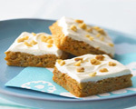 Carrot Bars