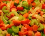 Carrot and Vegetable Casserole