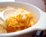 Low Fat Carrot Casserole