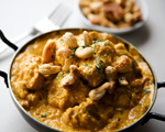 Cashew Nut Chicken Curry 
