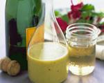 Champagne Vinegar Vinaigrette