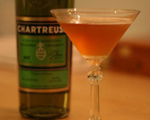 Champs-Elyses Cocktail