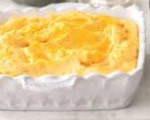 Creamy Cheddar Potatoes