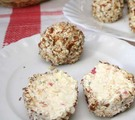 Apple and Brie Cheese Ball