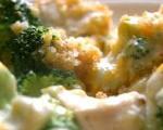 Veggie-Cheese Dish