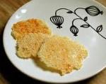Monterey Cheese Crisps