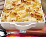 Cheese Pasta Bake
