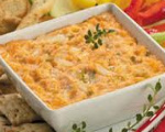 Cheese and Shrimp Dip