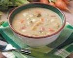 Southwestern Bean Soup