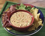 Big Bacon-Cheese Dip