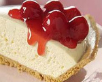 Cherry Cheesecake Dessert