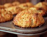 Cherry Nut Muffins