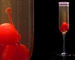 Cherry Sugar Fizz Recipe