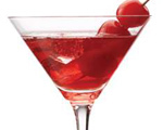 Cherry Vanilla Pie Cocktail