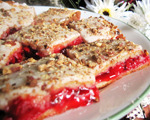 Cherry Squares
