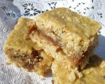 Apricot Filled Bars