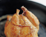 Le Poulet Roti