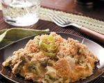 Amazing Asparagus and Chicken Casserole