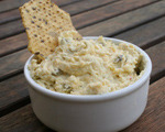 Chicken and Fresh Tarragon Spread