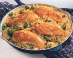 Pimento Chicken
