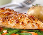 Parmesan Chicken Breasts