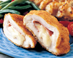 Stuffed Chicken with Gruyere and Prosciutto