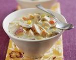 Chicken-Chicken Soup