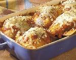 Mozzarella Cutlets