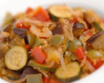 Traditional Chicken Ratatouille