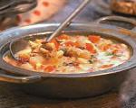 10 Minute Chicken Stew