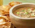 Chile Con Queso Dip